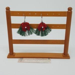 Jewelry - Christmas Earrings